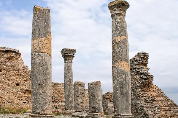 Monument - Circuit Découverte de la Tunisie 5* Tunis Tunisie