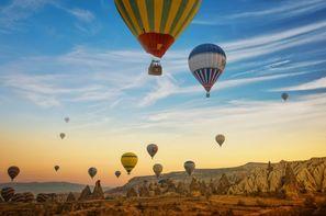 Séjour Turquie - Circuit Antalya et la Cappadoce