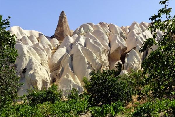 Monument - Circuit D'Antalya à la Cappadoce 4* Antalya Turquie