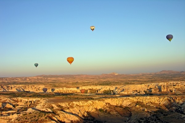 Vente flash Turquie Circuit Antalya et Cappadoce 4*