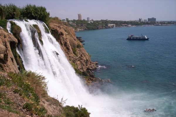 Nature - Circuit Couleurs de la côte turque 4* Antalya Turquie