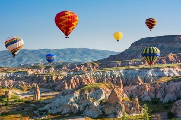 Nature - Circuit Decouverte de la Turquie Izmir Turquie