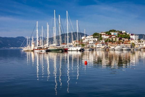 Ville - Circuit Découverte Merveilles Egéennes Izmir Turquie