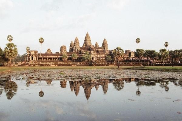 (fictif) - Circuit Les Inévitables Vietnam Cambodge Insolite Hanoi Vietnam