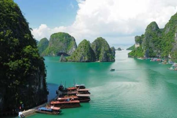 (fictif) - Circuit Premier Regard Vietnam 3* Hanoi Vietnam