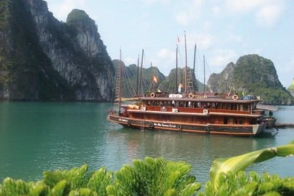 (fictif) - Circuit Vietnam en Liberté en privatif 3* Hanoi Vietnam