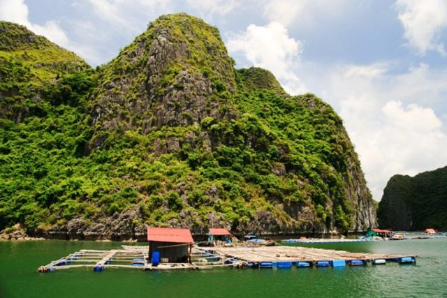 Fram Vietnam : hotel Circuit Vietnam Légendaire + extension Phan Thiet - Hanoi