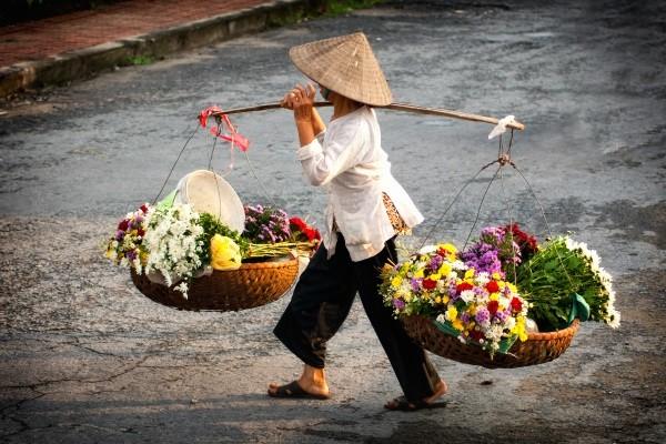 (fictif) - Circuit Welcome Vietnam ! 3* Hanoi Vietnam