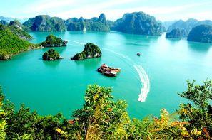Vacances Hanoi: Circuit Panorama Vietnamien