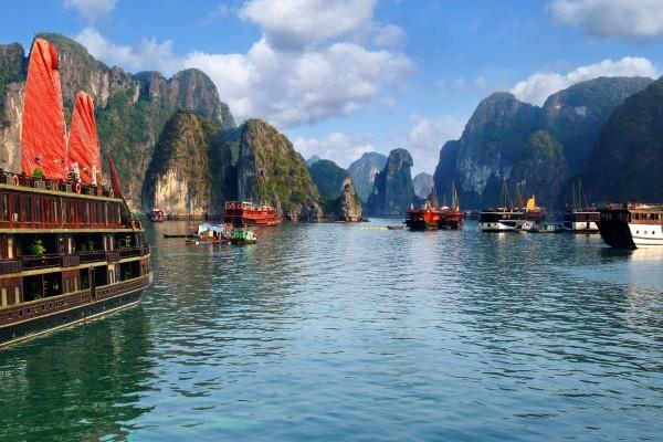 Nature - Circuit Bonjour Vietnam 3*