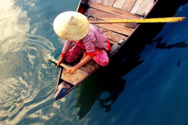 Vietnam : Circuit Trésors du Vietnam