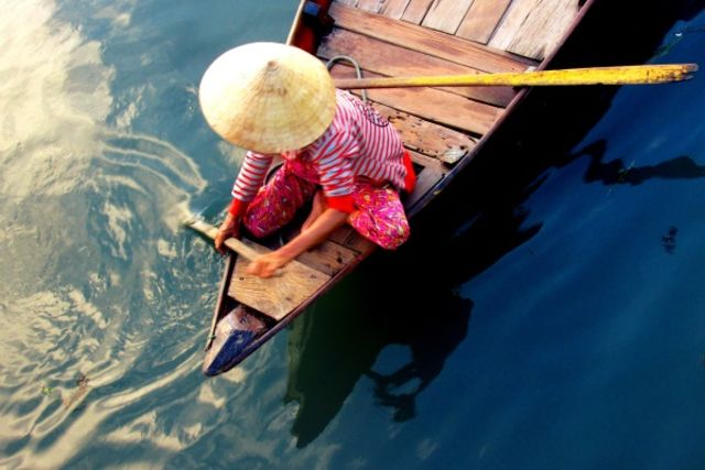 Fram Vietnam : hotel Circuit Trésors du Vietnam - Hanoi