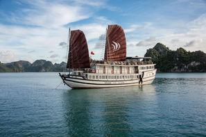 Vacances Hanoi: Circuit Vietnam Authentique