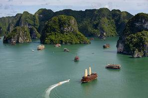 Vietnam-Hanoi, Circuit Welcome Vietnam !