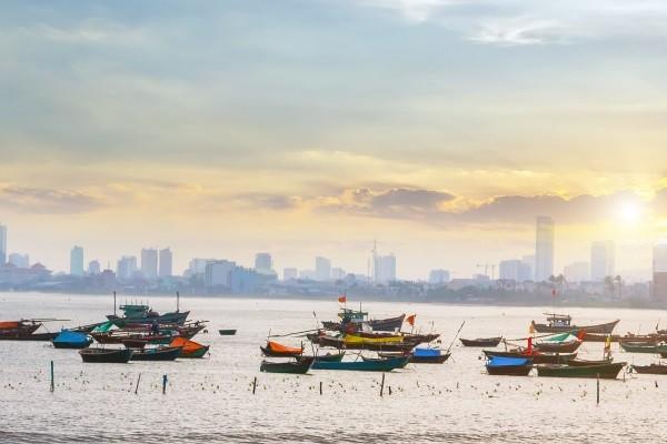 Vacances Hanoi: Circuit Trésors du Vietnam & extension Phan Thiet