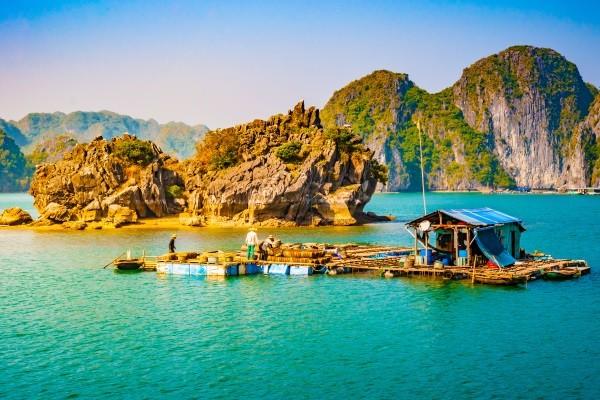 Nature - Circuit FRAM Vietnam Légendaire & extension Phan Thiet 3* Hanoi Vietnam