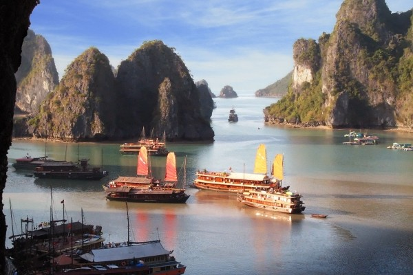 Nature - Circuit FRAM Vietnam Légendaire 3* Hanoi Vietnam