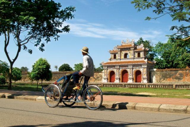Fram Vietnam : hotel Circuit Vietnam Légendaire - Hanoi