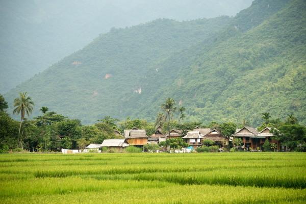 Nature - Circuit Magie du Vietnam Cambodge 3* Hanoi Vietnam