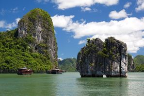 Vietnam-Hanoi, Circuit Vietnam Légendaire + extension Phan Thiet