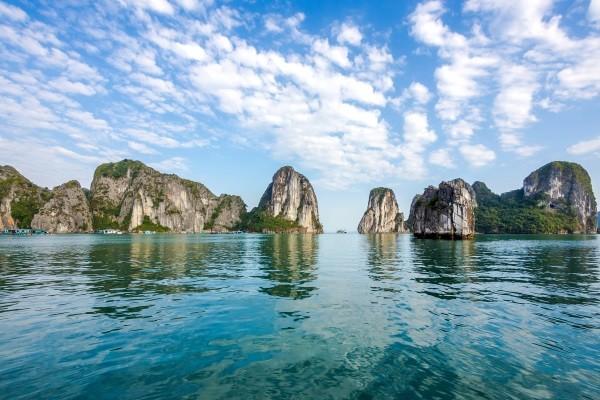 Nature - Circuit Vietnam Saveurs de la Baie d'Halong 3* Hanoi Vietnam