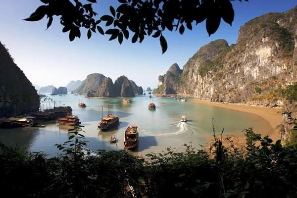Nature - Circuit Trésors du Vietnam & extension Phan Thiet 3* Hanoi Vietnam