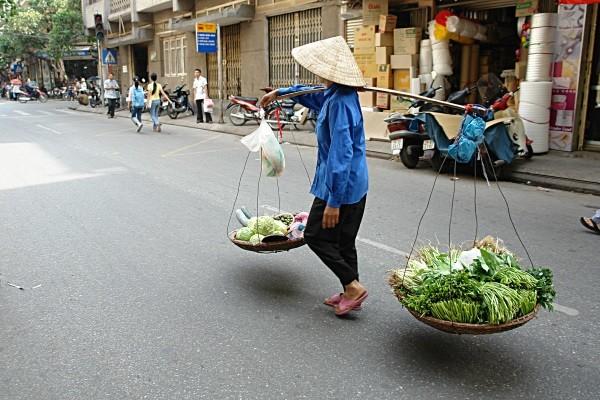 Ville - Circuit Du Vietnam aux Temples d'Angkor 3* Hanoi Vietnam