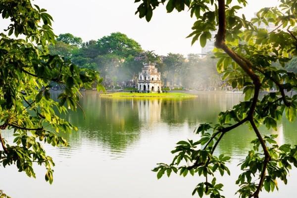 Monument - Circuit Du Vietnam aux Temples d'Angkor 3* Hanoi Vietnam