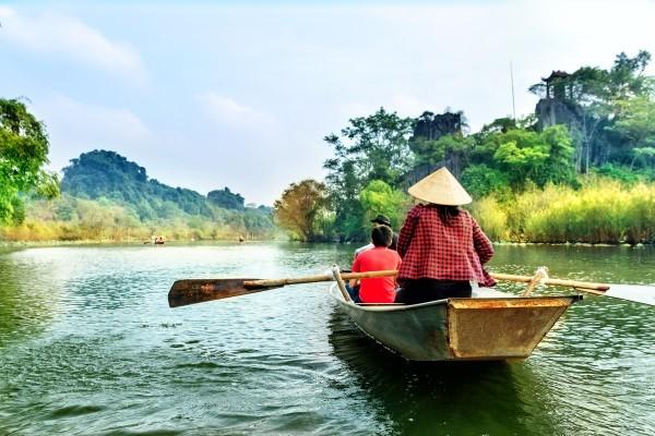 Nature - Circuit Les Inoubliables du Vietnam et du Cambodge Hanoi Vietnam