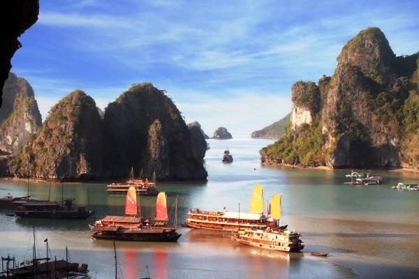 Nature - Circuit Découverte du Vietnam 4* Hanoi Vietnam