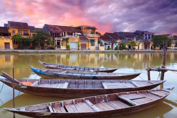 Ville - Circuit Découverte du Vietnam 4*