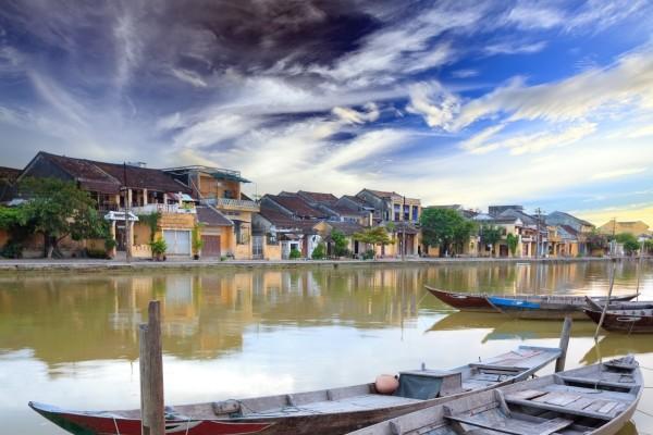 Ville - Circuit De la Baie d'Halong à Nha Trang 3* Hanoi Vietnam
