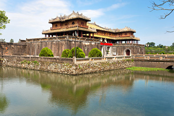 Ville - Circuit Good Morning Vietnam + Phu Quoc 3*