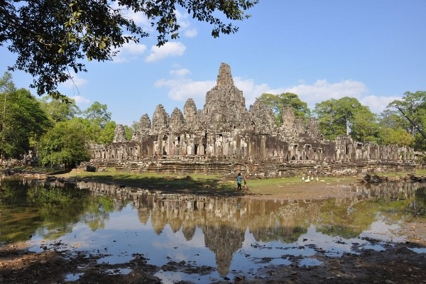 Monument - Circuit Les Inévitables Vietnam Cambodge Insolite Hanoi Vietnam