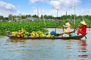 Vacances Hanoi: Circuit Les Incontournables du Vietnam Option Plus