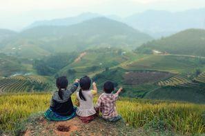 Vacances Hanoi: Circuit Confidentiel Tonkin