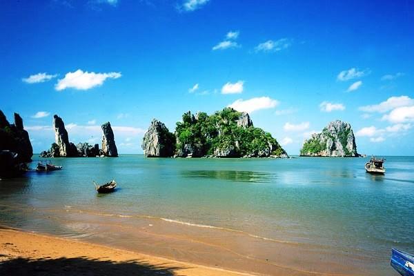 Plage Hanoi - Premiers Regards Vietnam & Phan Thiet