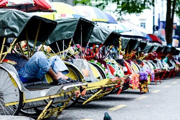 Ville - Circuit Des Rizières de Mai Chau à Halong Hanoi Vietnam