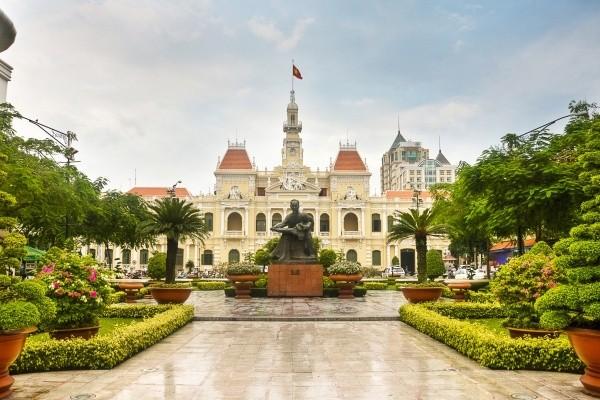 Monument - Circuit Welcome Vietnam ! 3* Hanoi Vietnam