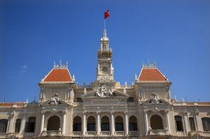 Vacances Hanoi: Circuit Découverte du Vietnam