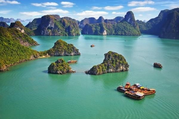 Nature - Circuit Merveilles du Vietnam