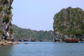 Vietnam-Hanoi, Circuit Douceurs d'Indochine