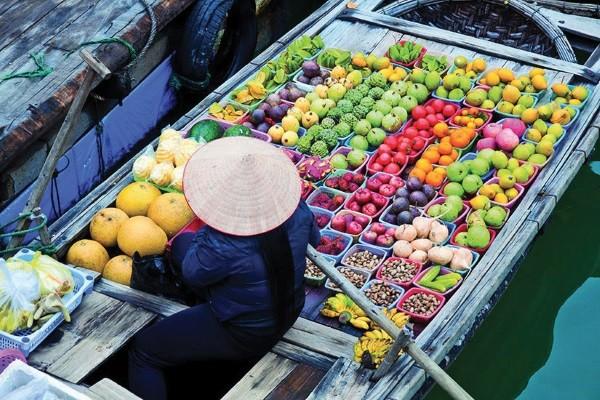 (fictif) - Circuit Au Coeur du Vietnam Hochiminh Vietnam