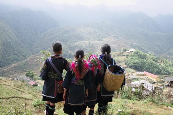 (fictif) - Circuit Lumières du Vietnam et ses Minorités Hochiminh Vietnam