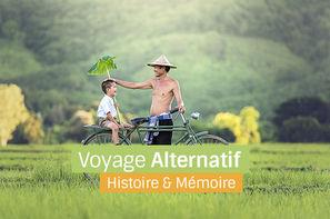 Vacances Hochiminh: Circuit Souvenirs du vietnam