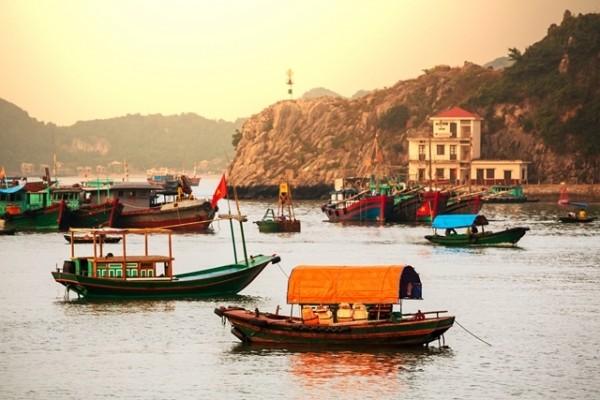 Splendeurs du Vietnam - Splendeurs du Vietnam