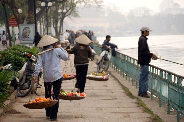 Ville - Circuit Lumières du Vietnam et ses Minorités Hochiminh Vietnam