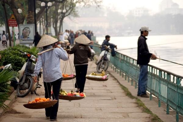 Ville - Circuit Splendeurs du Vietnam Cambodge 3* Hochiminh Vietnam