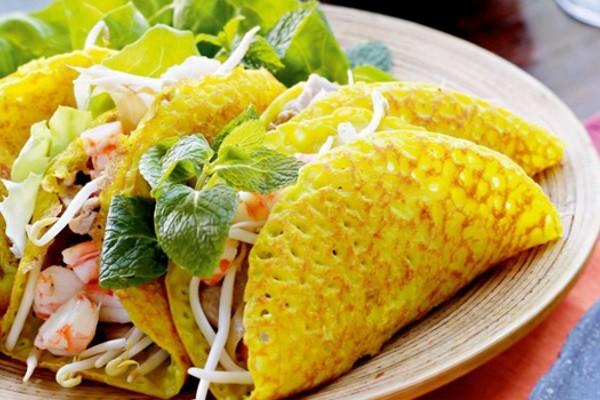 (fictif) - Circuit Gastronomie du Vietnam 3* Saigon Vietnam
