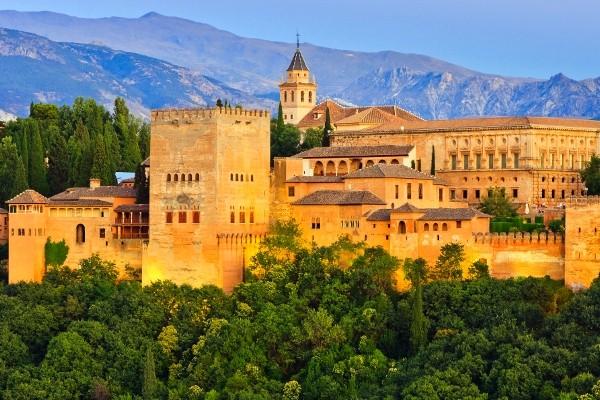 Monument - Combiné circuit et hôtel Toute l'Andalousie et extension 3 nuits Framissima Paraiso Marbella 4* Malaga Andalousie
